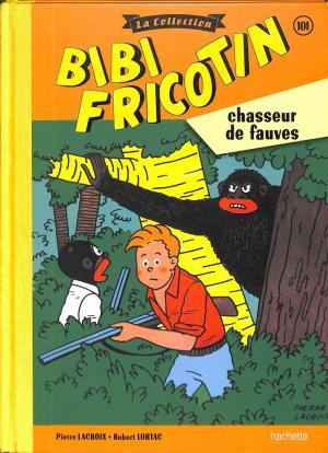 Bibi Fricotin # 101