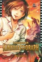 Monster kinematograh  édition simple
