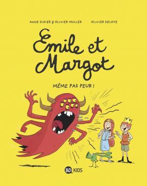 Emile et Margot 9 simple