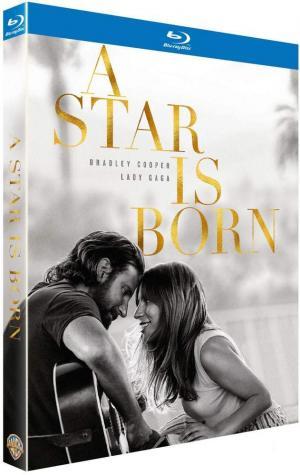 A Star Is Born édition simple
