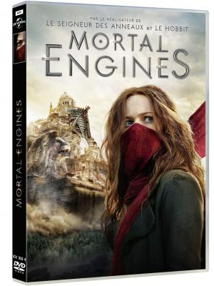 Mortal Engines 0 simple