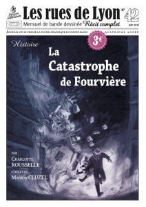 Les rues de Lyon # 42