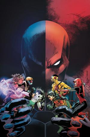 Teen Titans 29 Issues V6 (2016 - Ongoing)