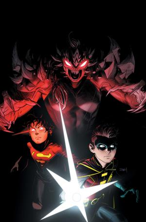 Adventures of The Super Sons 11