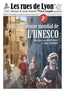 Les rues de Lyon # 47