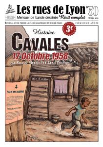 Les rues de Lyon # 50