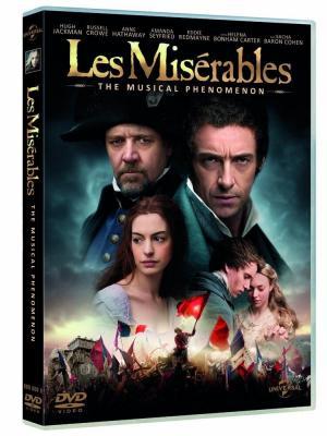 Les Misérables édition simple