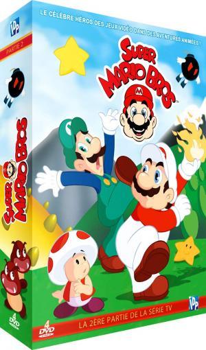 Super Mario Bros édition collector