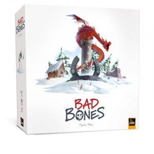 Bad Bones édition simple