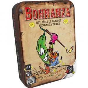 Bohnanza édition simple