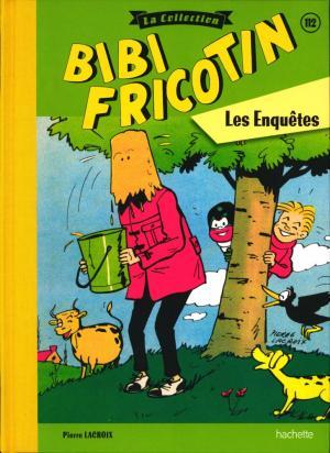 Bibi Fricotin # 112