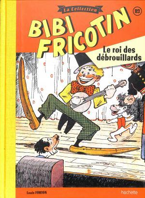 Bibi Fricotin 113 Simple