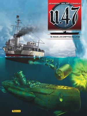 U.47 13 Collector