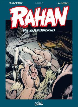 Rahan # 9