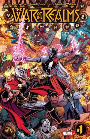 War Of The Realms # 1 Issues (2019)