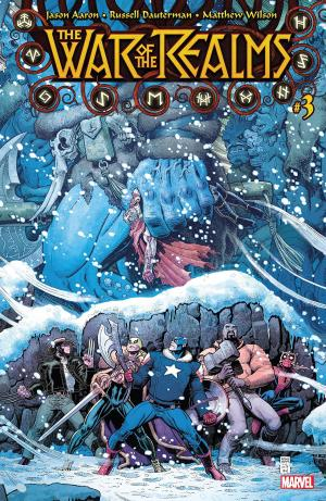 War Of The Realms # 3 Issues (2019)