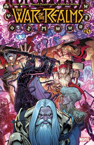 War Of The Realms # 6 Issues (2019)