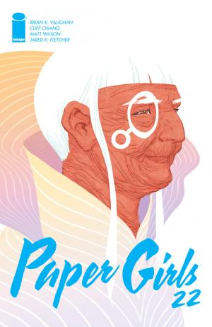Paper Girls # 22 Issues V1 (2015 - Ongoing)