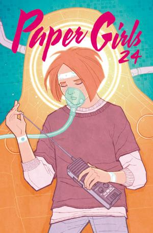 Paper Girls 24 Issues V1 (2015 - Ongoing)