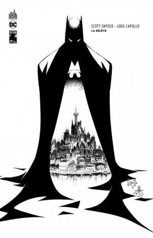 Batman - la relève  Intégrale - Noir et Blanc 80ans