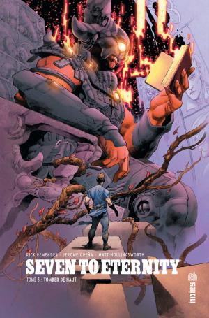Seven to Eternity # 3