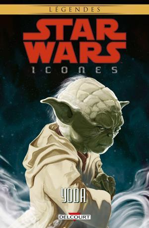 Star Wars - Icônes 8 TPB hardcover (cartonnée)