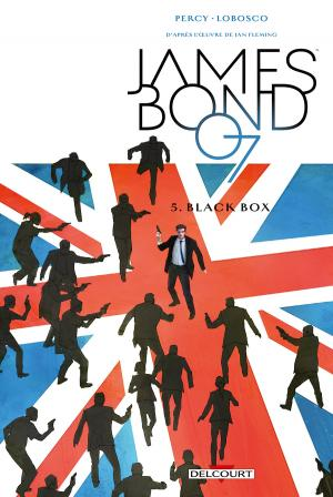 James Bond 5 - Black box