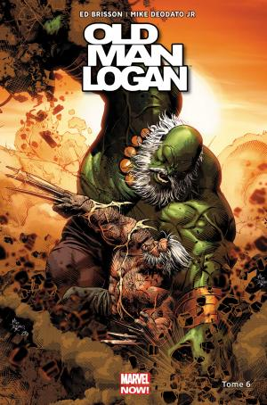 Old Man Logan # 6