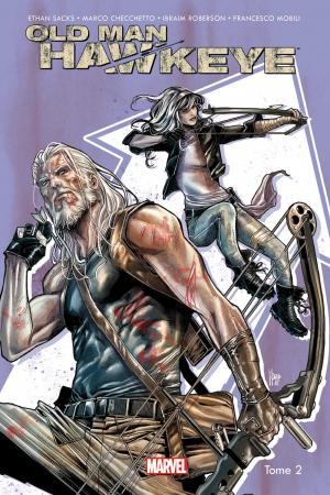 Old Man Hawkeye 2 TPB Hardcover - 100% Marvel