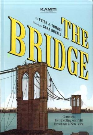 The bridge  TPB softcover (souple)