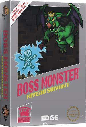 Boss Monster 2 édition simple