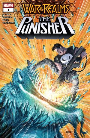 War of the Realms - Punisher 1 Issues (2019)