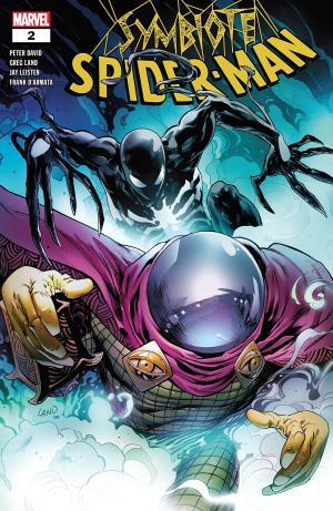 Symbiote Spider-Man # 2 Issues (2019)