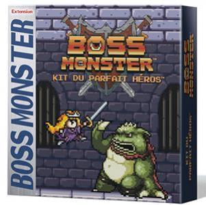Boss Monster 2 : Kit du parfait héros édition simple