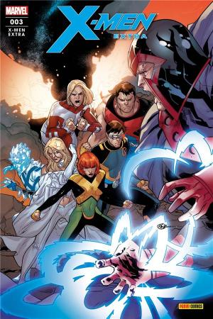 X-Men Extra 3 Softcover (2019 - En Cours)