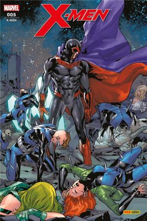 X-Men 5