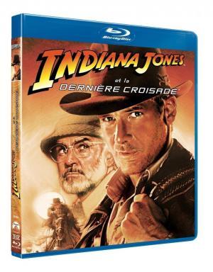 Indiana Jones et la Dernière Croisade édition simple