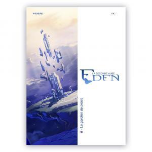 Eden - La seconde aube # 2