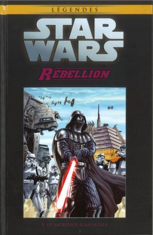 Star Wars - La Collection de Référence 51 TPB hardcover (cartonnée)