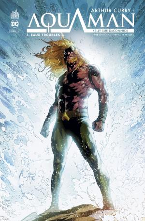 Arthur Curry - Aquaman