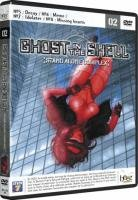 Ghost in the Shell : Stand Alone Complex - Saison 1 T.2