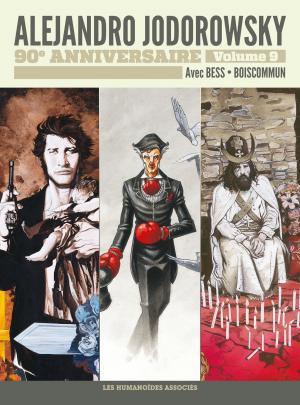 Alejandro Jodorowsky - 90ème anniversaire # 9