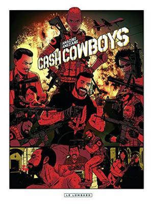 Cash Cowboys  simple