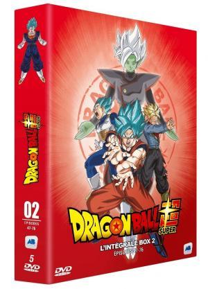 Dragon Ball Super 2 Intégrale