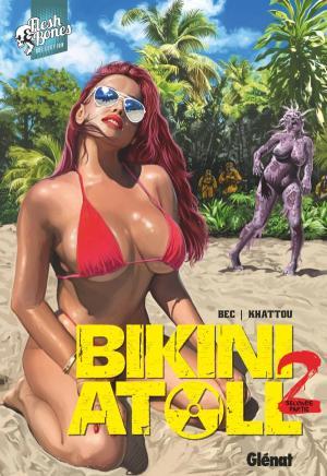 Bikini atoll 3 TPB hardcover (cartonnée)
