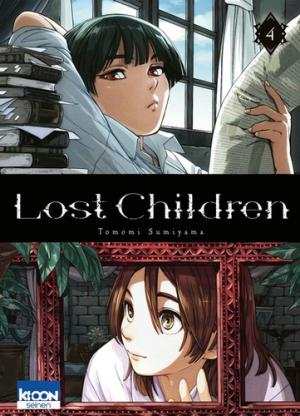 Lost Children 4 Simple