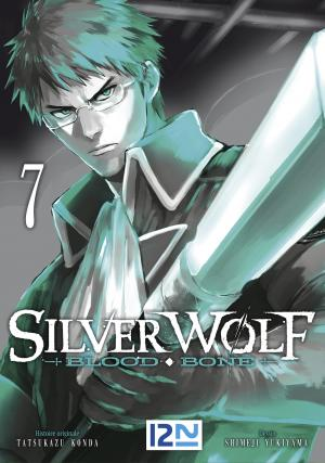 Silver Wolf Blood Bone 7