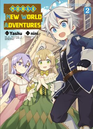 Noble new world adventures #2