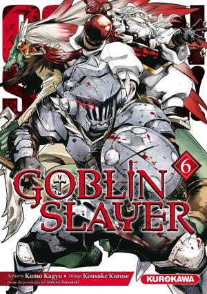 Goblin Slayer # 6