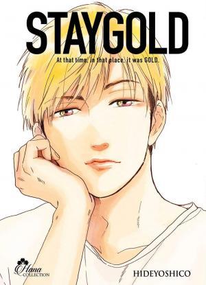 Stay Gold 3 Manga